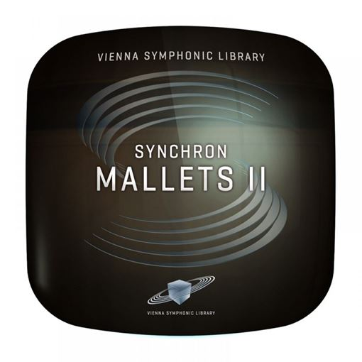 Picture of Vienna Symphonic Library Synchron Mallets II Upgrade to Full Library Download