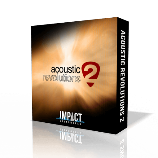 Picture of Impact Soundworks Acoustic Revolutions Vol 2 Download