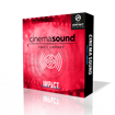 Picture of Impact Soundworks Cinema Sound Foley Library Download