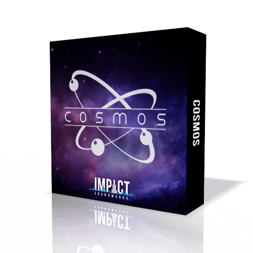 Picture of Impact Soundworks Cosmos Download