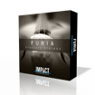 Picture of Impact Soundworks Furia Staccato Strings Download