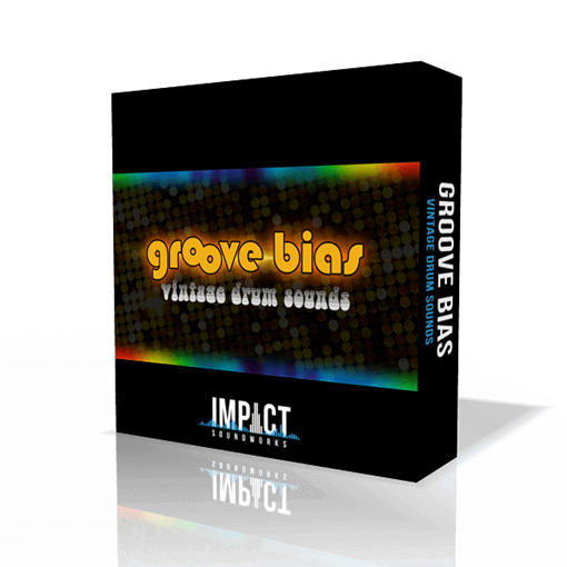 Picture of Impact Soundworks Groove Bias Download