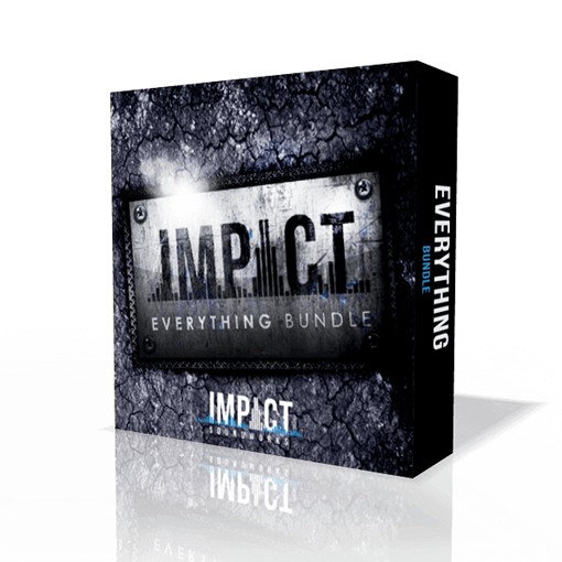 Picture of Impact Soundworks Impact Everything Bundle Download