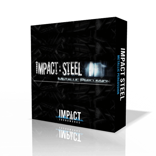 Picture of Impact Soundworks Impact Steel Download