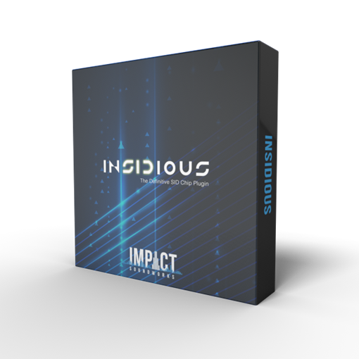 Picture of Impact Soundworks inSIDious Download