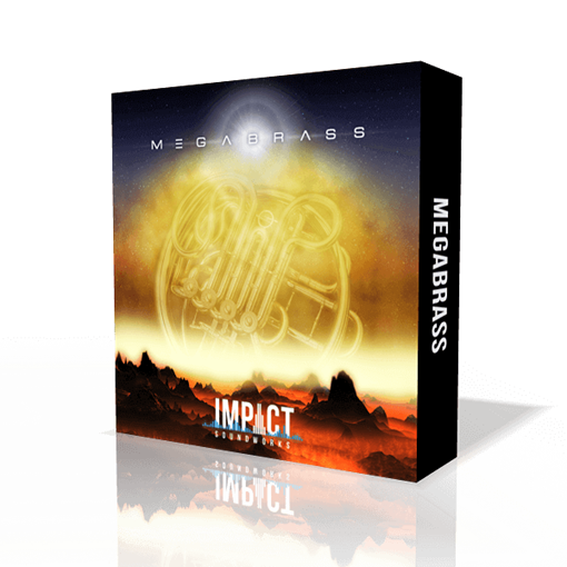 Picture of Impact Soundworks Megabrass Download