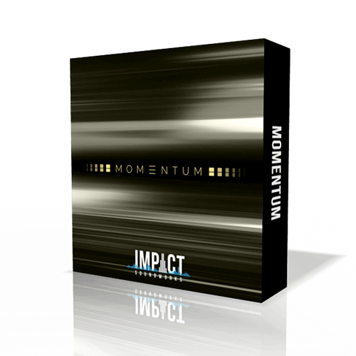Picture of Impact Soundworks Momentum Download