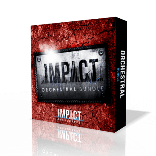 Picture of Impact Soundworks Orchestral Bundle Download
