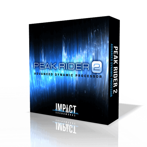 Picture of Impact Soundworks Peak Rider 2 Download