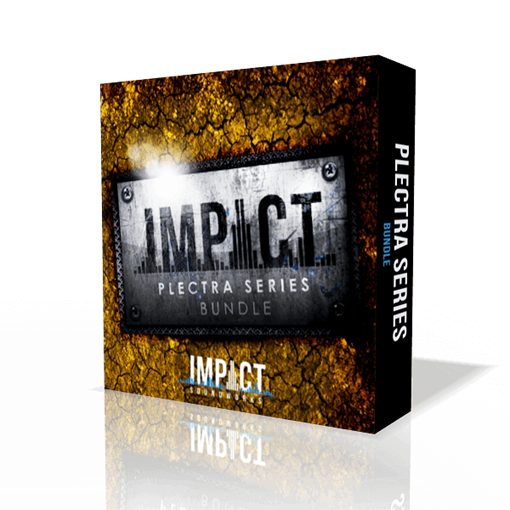Picture of Impact Soundworks Plectra Series Bundle Download