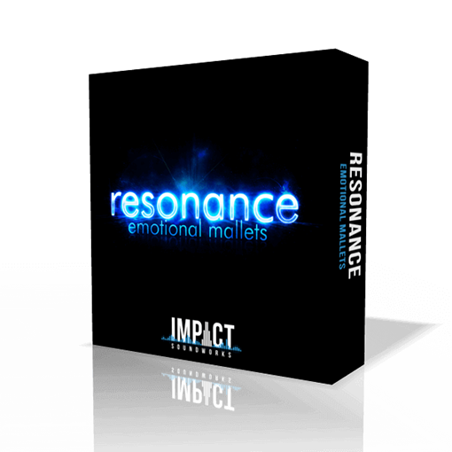 Picture of Impact Soundworks Resonance: Emotional Mallets Download