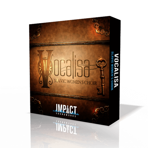 Picture of Impact Soundworks Vocalisa: Slavic Womens Choir Download