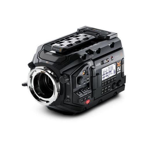 Picture of Blackmagic Design URSA Mini Pro 12K Camera