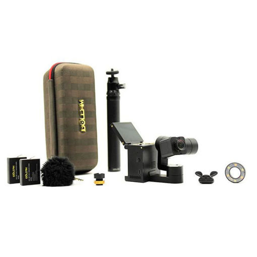 Picture of IdolCam 3 axis gimbal camera VIP Package