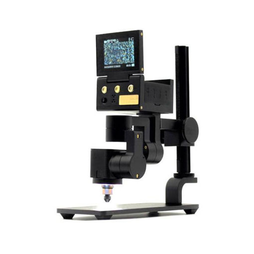 Picture of IdolCam Aluminum MicroScope Stand