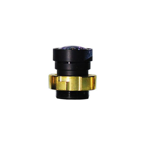 Picture of IdolCam 16mm f2.4 Rectilinear Wide Angle 7 Glass element lens-For Vlogging, Travel