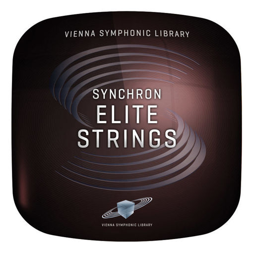 Picture of Vienna Symphonic Library Synchron Elite Strings Upgrade to Full Library Download