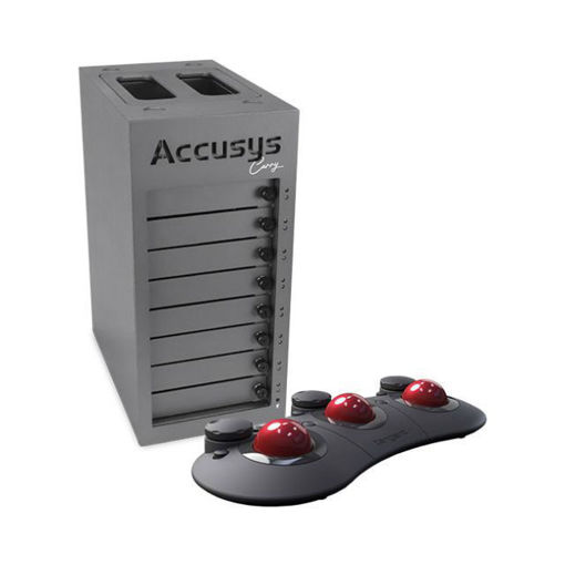 Picture of Tangent Ripple & Accusys Gamma Carry Bundle