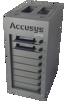Picture of Blackmagic Design DaVinci Resolve Mini Panel & Accusys Gamma Carry Bundle