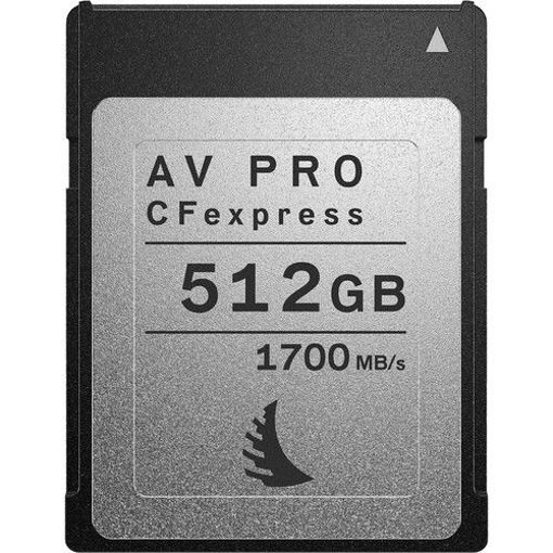 Picture of Angelbird AV PRO CFexpress 512 GB | 1 PACK