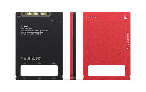 Picture of Angelbird AV PRO MK3 500 GB