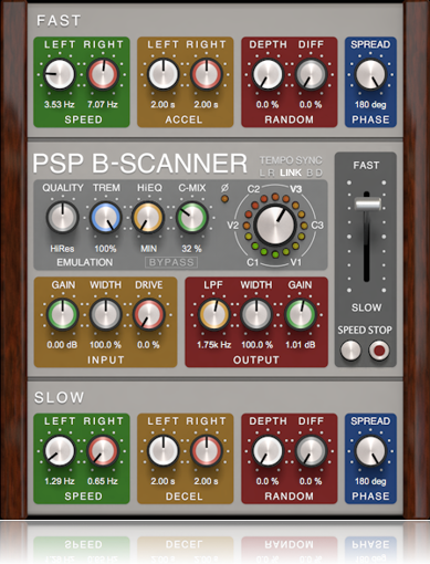 Picture of PSP B-Scanner  Download