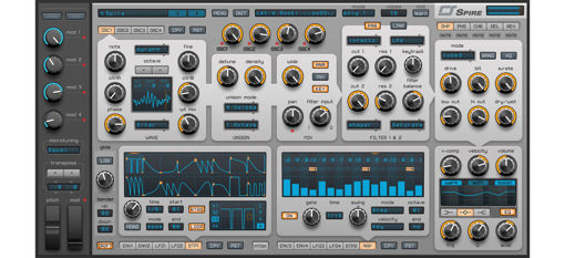 Picture of Reveal Sound Spire Download