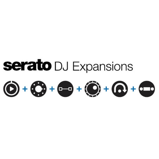 Picture of Serato DJ Expansions Download