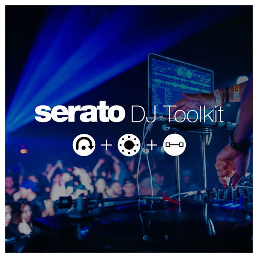 Picture of Serato Tool Kit Download
