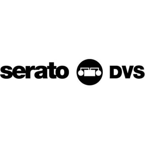 Picture of Serato DJ DVS expansion Download