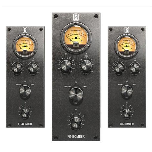 Picture of Slate FG-Bomber Dynamic Enhancer Download