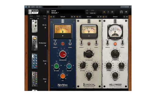 Picture of Slate VPC Virtual Preamp Download