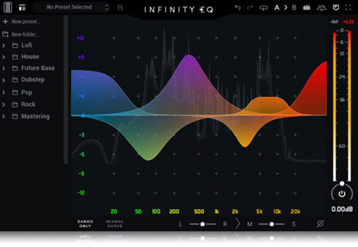 Picture of Slate Slate Infinity EQ Download