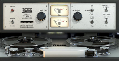 Picture of Slate VTM Tape Machine Download