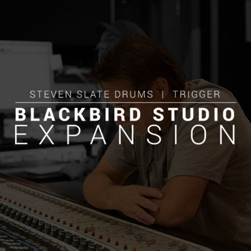 Picture of STEVEN SLATE SSD Blackbird expansion Download