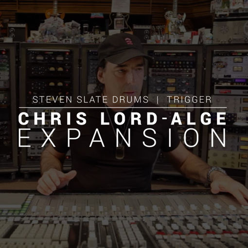 Picture of STEVEN SLATE SSD CLA expansion Download