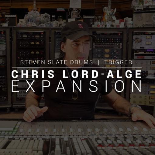 Picture of STEVEN SLATE TRIGGER 2 CLA expansion Download
