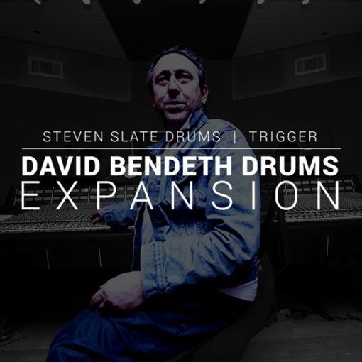 Picture of STEVEN SLATE TRIGGER 2 David Bendeth expansion Download