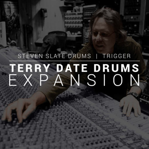 Picture of STEVEN SLATE TRIGGER 2 Terry Date expansion Download