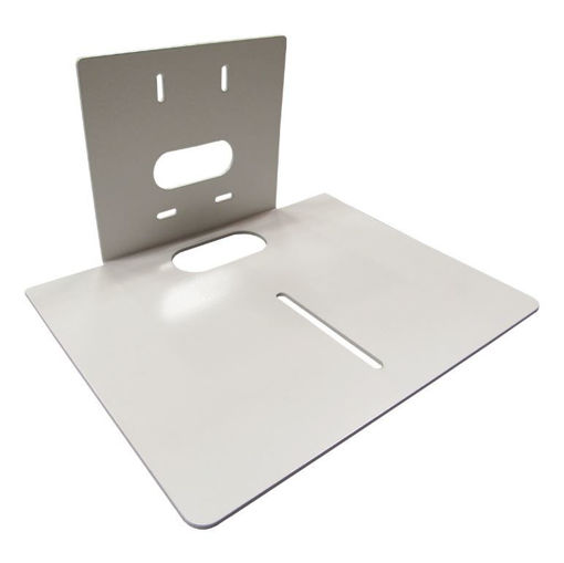Picture of HUDDLECAMHD LARGE UNIVERSAL WALL MOUNT FOR SELECT CAMERAS (WHITE)