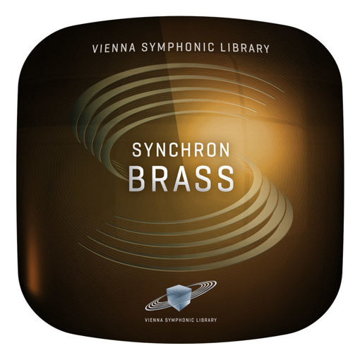 Picture of Vienna Symphonic Library Synchron Brass Standard Library