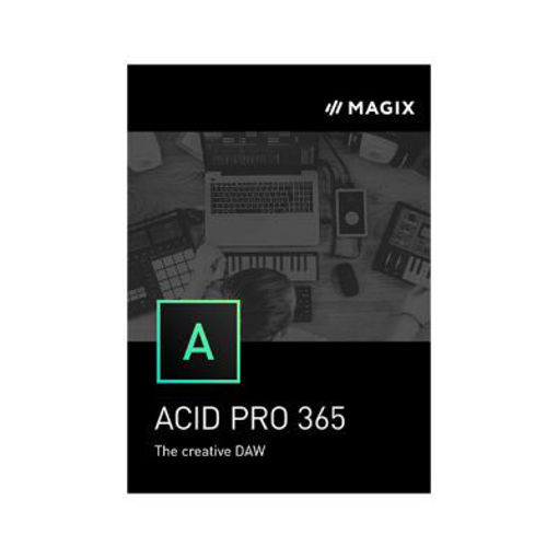 Picture of Magix ACID Pro 365 (12 Month Subscription, Download)