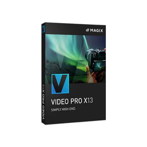 Picture of Magix Video Pro X Download