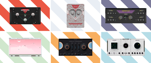 Picture of Baby Audio All Plugins Bundle Download