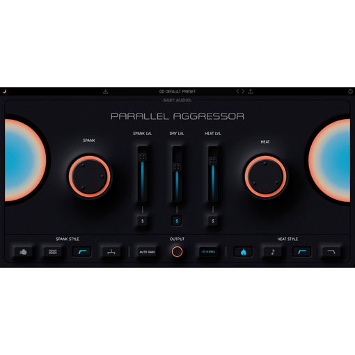 Picture of Baby Audio Parallel Aggressor Download