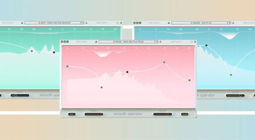 Picture of Baby Audio Smooth Operator Download