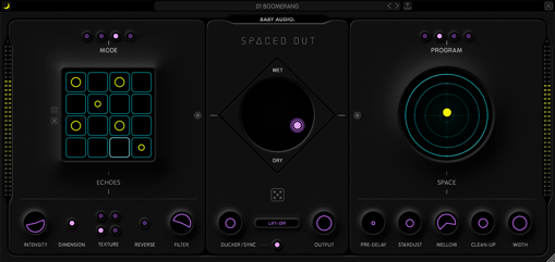 Picture of Baby Audio Spaced Out Download