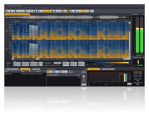 Picture of ACON DIGITAL Acon Acoustica 7 Premium Download