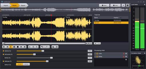 Picture of ACON DIGITAL Acon AudioLava 2 Download