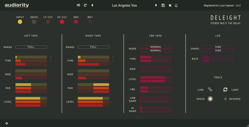 Picture of Audiority Deleight Download
